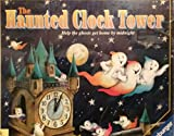 The Haunted Clock Tower