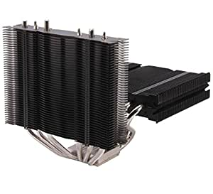 Prolimatech- Black Series Genesis Refrigerador para CPU (1366/1156)