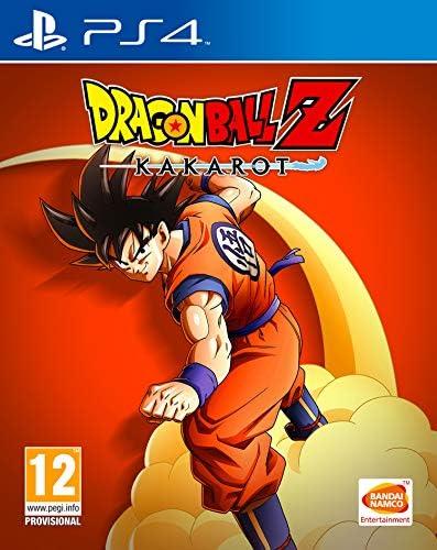 Dragon Ball Z: Kakarot - PlayStation 4 [Importación inglesa]: Amazon.es: Videojuegos