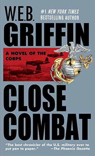 Close Combat (The Corps, Book 6) (Book VI)