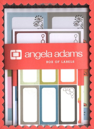Download Angela Adams Box of Labels pdf