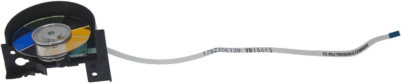 Acer Roue de couleurs//Color Wheel x115h Serie