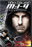 Mission: Impossible Ghost Protocol