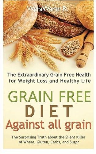 grains and sugar free diet