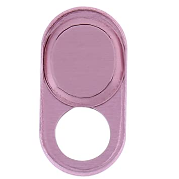 YouN Webcam - Protección de privacidad para teléfono y ordenador portátil (rosa): Amazon.es: Informática