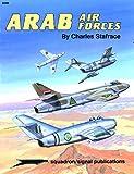 Arab Air Forces, Charles Stafarace, 0897473264