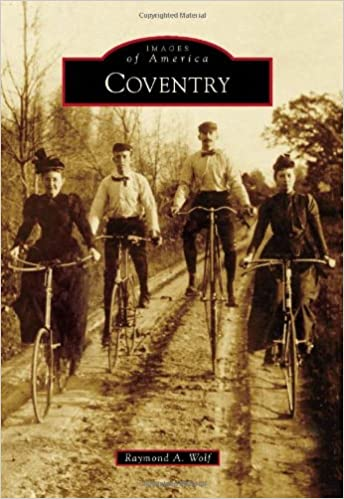 Coventry (Images of America)