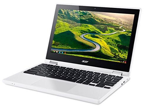 Acer R11 Convertible 2-in-1 Chromebook, 11.6