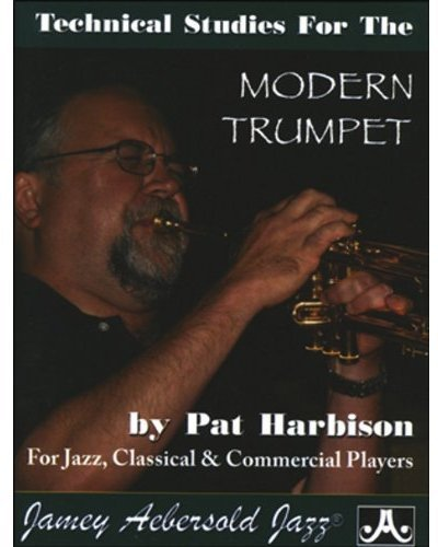 - Technical Studies For The Modern Trumpet