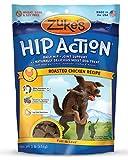 Zuke's Hip Action Roasted Chicken Recipe Dog Treats - 16 oz. Pouch