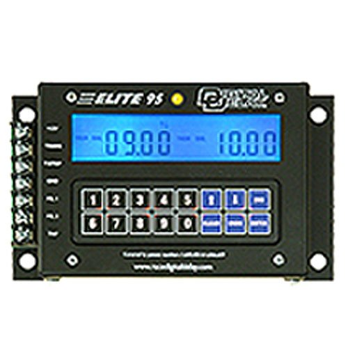 Delay Box (Biondo DDI-1041-BB Elite 95 Delay Box Blue Display)