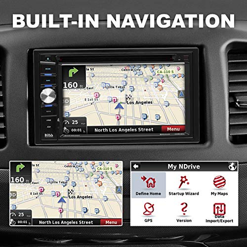 🥇Best Navigation radio July 2019 - STUNNING Reviews [Updated] + BONUS