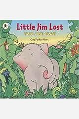 Little Jim Lost Paperback