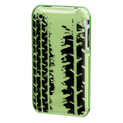 Hama  Ice Case Handytasche  für Apple iPhone 3G/3G S grün