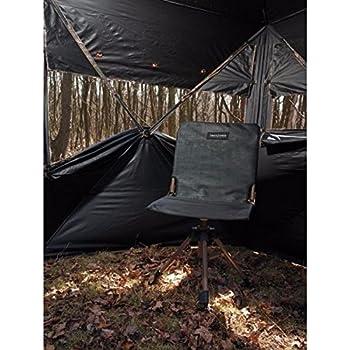 Amazon Com Browning Camping Huntsman Chair Sports