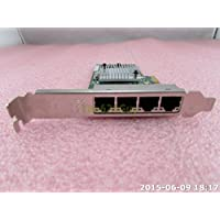 IBM 49Y4242 49Y4241 Intel Gigabit Ethernet Quad Port PCIe Server Adapter i340-T4