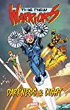 New Warriors: Darkness and Light (New Warriors: Darkness and Light (2018))