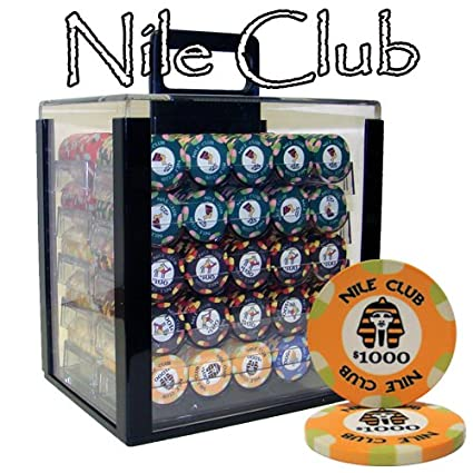 Nile club poker chips uk life of a high stakes poker player