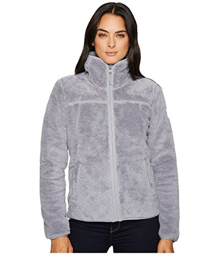 The North Face Campshire Full Zip - Women's Mid Grey X-Large