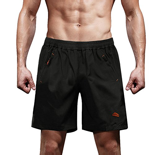 1aa189d89ac79 Volleyball Shorts Men - Trainers4Me