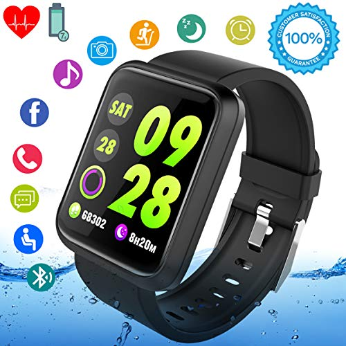 How to buy the best smartwatch blood pressure oxygen?