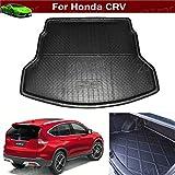 Cargo liner Car Boot Pad Carpet Cargo Mat Trunk Liner Tray Floor Mat For Honda CR-V CRV 2012 2013 2014 2015 2016