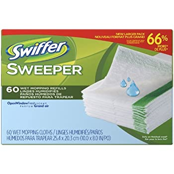 Amazon Com Swiffer Wet Jet Refills Febreze Lavender