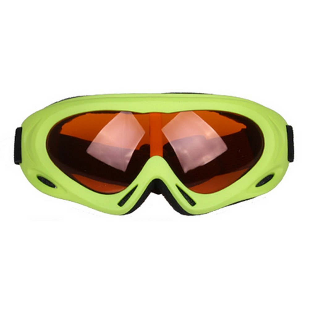 C5 Helmet Glasses AntiScratch Dustproof colorful Adult Motocross Goggles Dirt Bike ATV Motorcycle Off Road Racing MX Riding Goggle AntifogUV Predection Downhill Motorbike Ski Snowboard Goggles Safety G