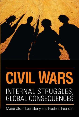 Civil Wars: Internal Struggles, Global Consequences