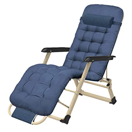 Amazon.com: WWWWW Load Capacity Up to 150kg Lounge Chair ...