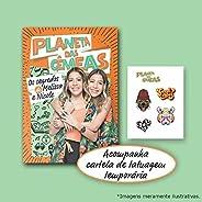 Planeta Das Gêmeas: Os Segredos De Melissa E Nicole + Brinde Exclusivo