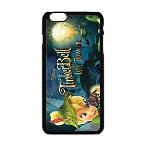 SANLSI Tinkerbell Case Cover For iPhone 6 Plus Case