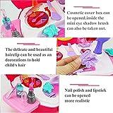 Ange-la Makeup for Girls – Pretend Play