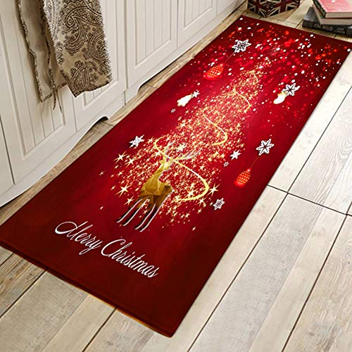 Holiday Floor Mat - 7