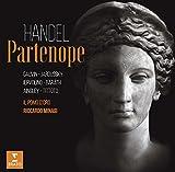 Music : Partenope