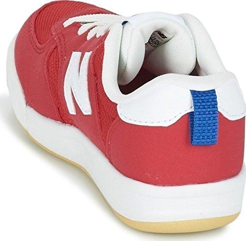 New Balance 300 Scarpe Bambino Ragazzo Kt300rdp Sneaker Rosso