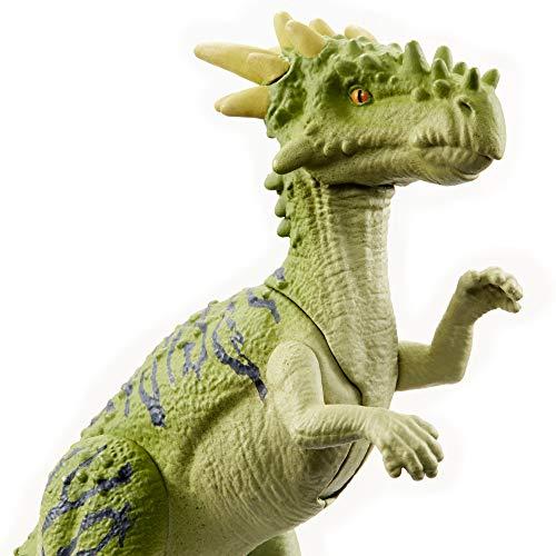Mattel Jurassic World Attack Pack Dracorex Dinosaur Action Figure