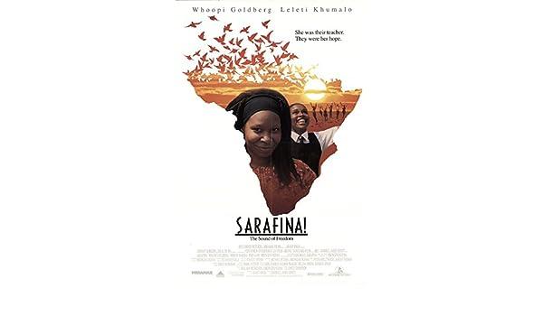 sarafina free movie