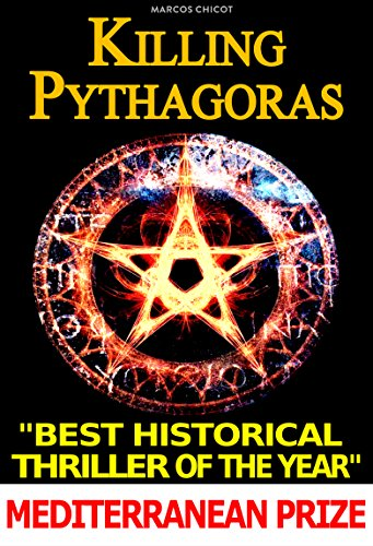 Amazon.com: Killing Pythagoras eBook: Marcos Chicot, Annie Crawford, Anamaría Crowe Serrano: Kindle Store