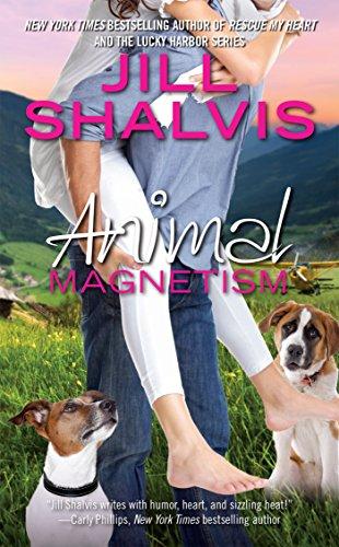 Animal Magnetism (An Animal Magnetism Novel)