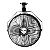 Best Air King Oscillating Fans - Air King 9718 18-Inch Industrial Grade Ceiling Mount Review