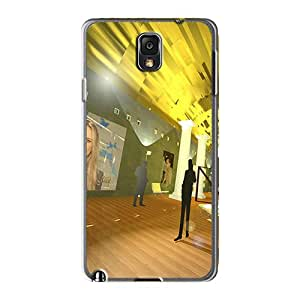 Samsung Galaxy Note 3 Rpz8500gQUT Support Personal Customs HD Pavillion Indoor Image Excellent Hard Cell-phone Case -ZabrinaMcVeigh