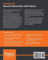 Hands-On Neural Networks with Keras: Design and create neural