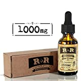 R+R Medicinals 1000mg Hemp Oil