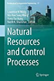 img - for Natural Resources and Control Processes (Handbook of Environmental Engineering) book / textbook / text book