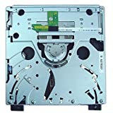 Nintendo Genuine OEM Wii DVD Complete Universal Plug-and-Play Drive D2A D2B D2C D2E with PCB Board Installed by HongLei