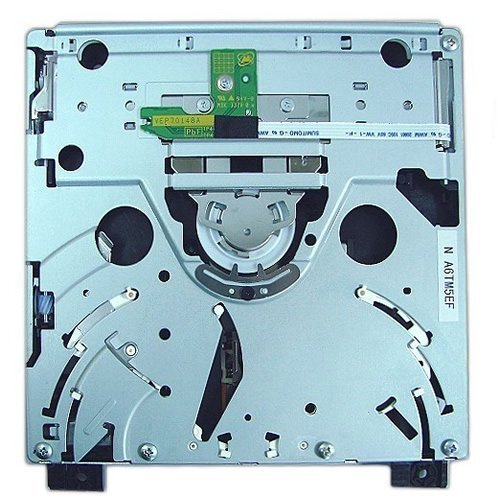 Nintendo Wii Repair - Genuine Nintendo OEM Wii DVD Drive Disc Replacement Repair Part