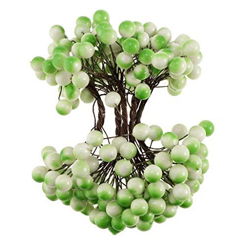Wedding Bouquet Mint Tin - BROSCO Artificial Fruit Berry Blueberry