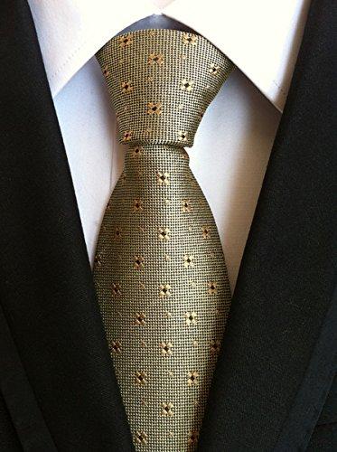 Tie FYios suit necktie men's business salesman tie dPFr07Pn