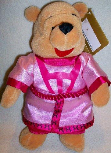 - Disney Winnie the Pooh, Relationship Pooh, Bean Bag 8